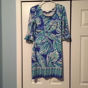 Lilly Pulitzer UPF 50+ Sophie dress size small
